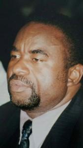Cyrille Amitar Kamanga, Secretary General (France)