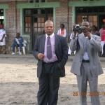 Ecole Christ-Roi, Kasa-Vubu, Kinshasa