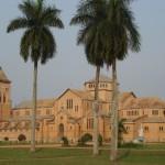Kisantu Cathedral