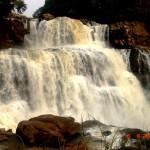 Zongo Falls