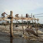 Wagenia Fishermen