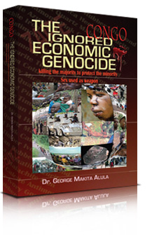 The Ignored Economic Genocide book