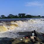 Wagenia Falls